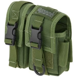 Maxpedition TC-7 Multifunktionstasche OD Green
