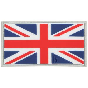 Maxpedition Patch Britische Flagge Farbig