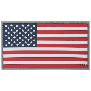 Maxpedition Patch Flagge der USA Groß Farbig