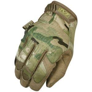 Mechanix Wear The Original Handschuhe MultiCam