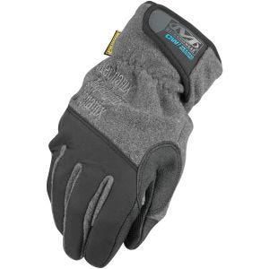 Mechanix Wear Windbeständige Handschuhe Schwarz