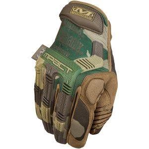Mechanix Wear M-Pact Handschuhe Woodland