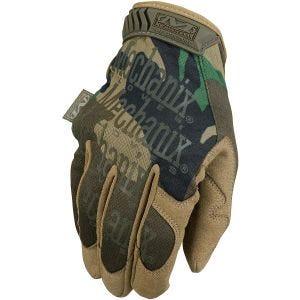 Mechanix Wear The Original Handschuhe Woodland