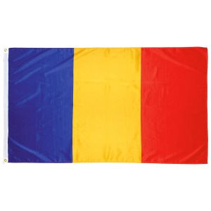 MFH 90x150cm Flagge Rumänien