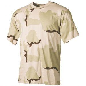 MFH T-Shirt Desert 3 Farben