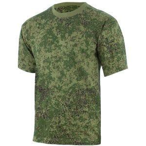 MFH T-Shirt Digital Flora