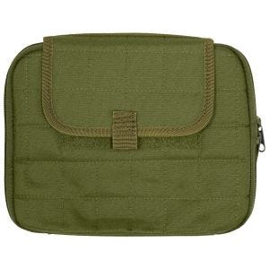 MFH MOLLE-kompatible Tablet-Tasche OD Green