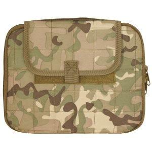 MFH MOLLE-kompatible Tablet-Tasche Operation Camo