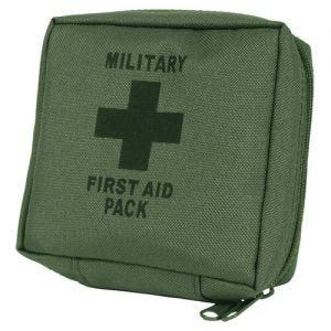 Mil-Com Erste-Hilfe-Set Oliv