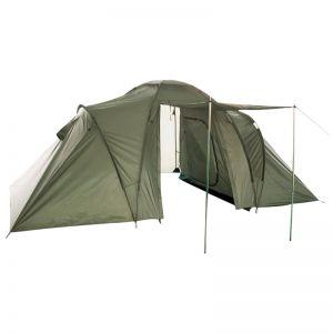 Mil-Tec 2 Plus 2 Zelt für 4 Personen