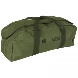 Mil-Com Abrams MI Werkzeugtasche Oliv