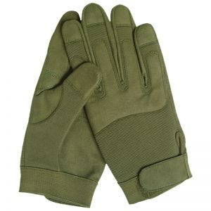 Mil-Tec Army Handschuhe Oliv