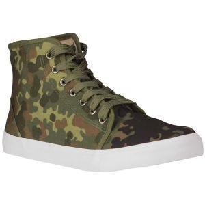 Mil-Tec Army Sneaker Flecktarn
