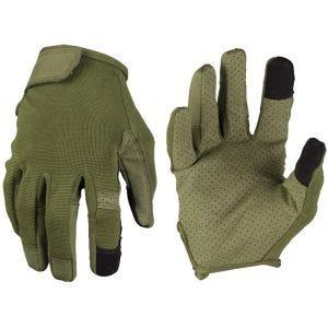Mil-Tec Combat Touch Handschuhe Oliv