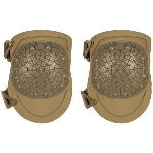 Alta Industries AltaFLEX 360 Knieschützer mit Vibram-Kappen und AltaLOK-Verschlusssystem Coyote