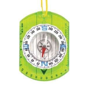Highlander Orienteering Kompass