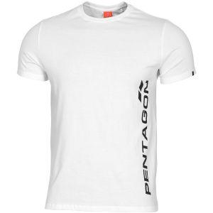 Pentagon Ageron Pentagon Vertical T-Shirt Weiß