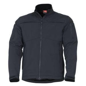 Pentagon Kryvo Undercover Softshell-Jacke Midnight Blue