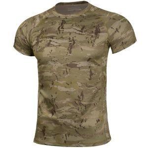 Pentagon Body Shock T-Shirt PentaCamo