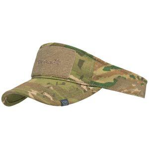 Pentagon Visor Basecap Grassman