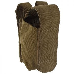 Pro-Force Granatentasche mit MOLLE-System Coyote