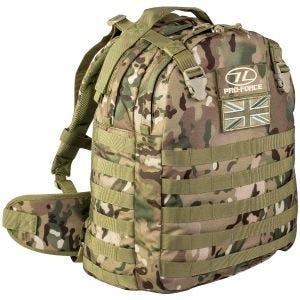 Pro-Force Tomahawk Elite Rucksack HMTC