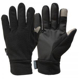 Pro-Force Touchscreen-Handschuhe Schwarz