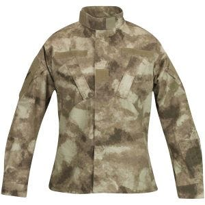 Propper ACU-Jacke aus Baumwoll-Polyester-Ripstop A-TACS AU