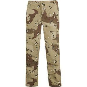 Propper Uniform BDU-Hose aus Baumwoll-Polyester-Ripstop Desert 6 Farben