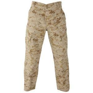 Propper ACU-Hose aus Baumwoll-Polyester-Ripstop A-TACS Digital Desert