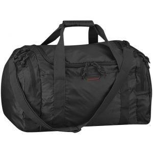 Propper Reisetasche verstaubar in integriertem Fach Schwarz