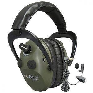 SpyPoint EEM4-25 Elektronischer Gehörschutz Grün