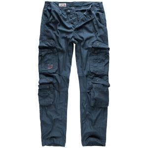 Surplus Airborne Slimmy Hose Navy