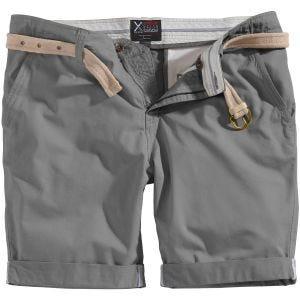 Surplus Chino Shorts Gris