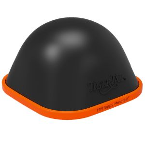 Tiger Tail The Curve Massageball