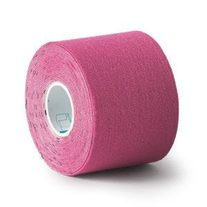 Ultimate Performance Kinesiologisches Tape Pink