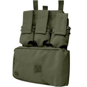 Viper Taschensystem für Einsätze Grün