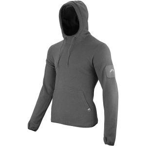 Viper Tactical Fleece-Kapuzenpullover Titanium