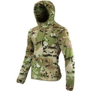 Viper Tactical Fleece-Kapuzenpullover V-Cam