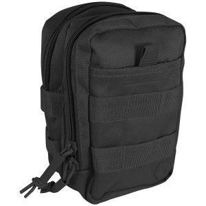 Viper Splitter Tasche Schwarz