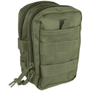Viper Splitter Tasche Grün