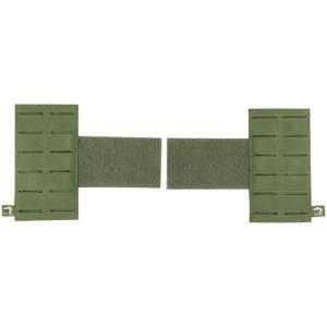 Viper VX Lazer Wing Panel Set Green