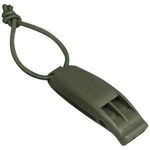 Viper Tactical Pfeife Olive Green