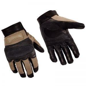 Wiley X Hybrid Handschuhe Coyote