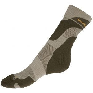 Wisport Summer Trekking-Socken Beige