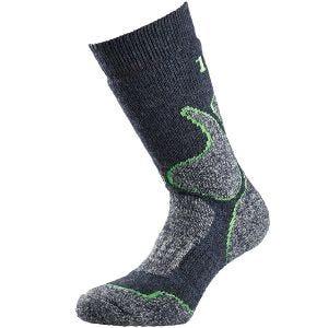 1000 Mile 4 Season Walk Socken Slate
