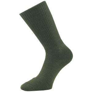 1000 Mile Combat Socken Grün