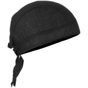 MFH Headwrap Schwarz