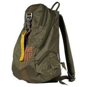 Pure Trash Rucksack OD Green