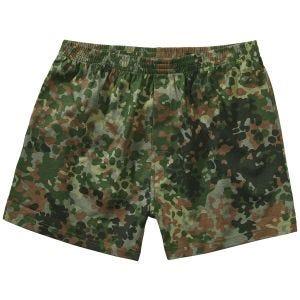 Brandit Boxer Shorts Flecktarn